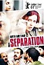 screenplay: a separation
