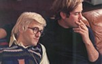 hockney and schlesinger