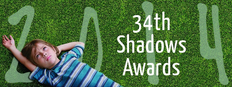 34th shadows awards