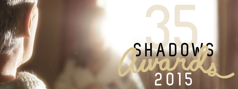 35th shadows awards