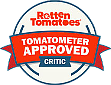 Rotten Tomatoes Approved Critic